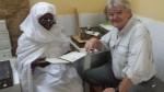 Opération Lunettes Thiaidiaye Sénégal